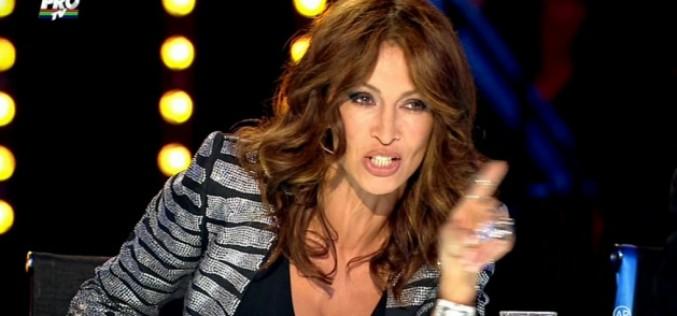 Scandal monstru la PRO TV. Mihaela Rădulescu, out din juriul Românii au talent