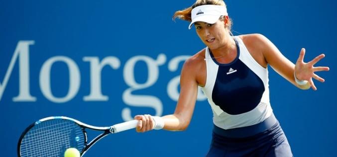 Eliminare bombă la US Open. Garbine Muguruza, învinsă de o jucătoare de pe locul 202 mondial