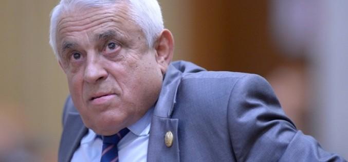 PNR cere demiterea Ministrului Agricutlturii. I se reproşează gestionarea catastrofală a focarelor de Pestă Porcină Africană