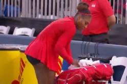 Serena Williams s-a făcut de râs la San Jose. A fost spulberată de Johanna Konta
