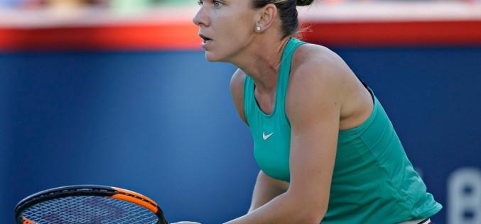 Simona Halep, calificare superbă în finala turneului de tenis de la Montreal