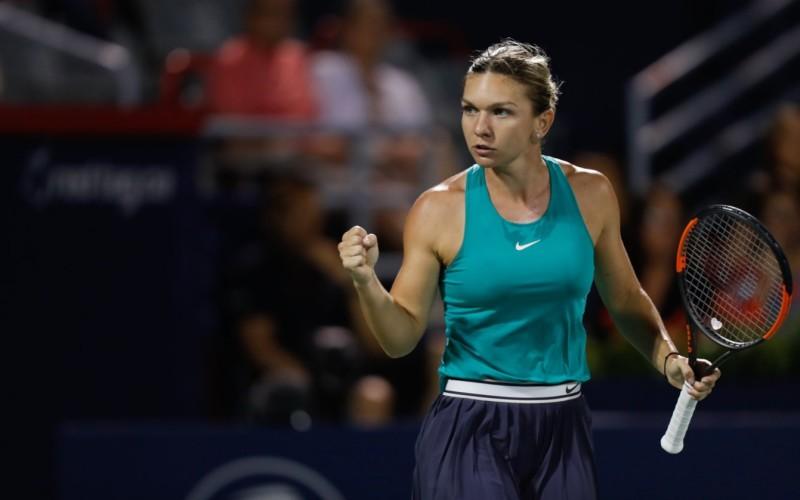 Simona Halep, calificare dramatică în turul trei la Cincinanti