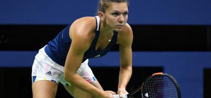 Simona Halep s-a retras şi de la turneul din Moscova. Iată ce explicaţii a dat românca!