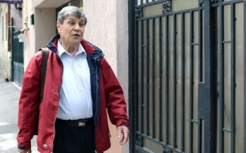 Judecătorul Stan Mustaţă, moarte suspectă în penitenciar. Soţia lansează acuzaţii grave: L-au omorât!!!