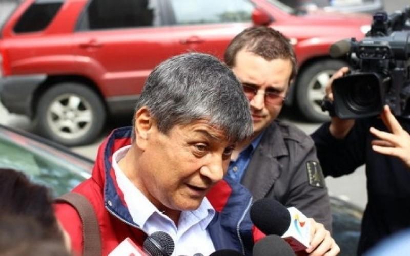 Anchetă în penitenciare după moartea suspectă a judecătorului Stan Mustaţă
