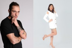 Ilinca Vandici şi Vladimir Drăghia vor prezenta emisiunea Fan Arena la Kanal D