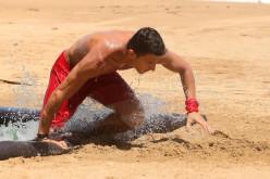 Cristi Boboc, dintr-un sat din Ialomiţa a ajuns unul dintre cei mai valoroşi sportivi ai României