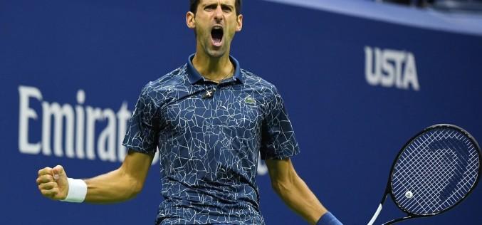 Novak Djokovic, succes enorm la New York. A cucerit a treia oară US Open