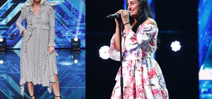 Delia, impresionată de o concurentă X Factor:  Eu aș lua-o să cânte la nunta mea!