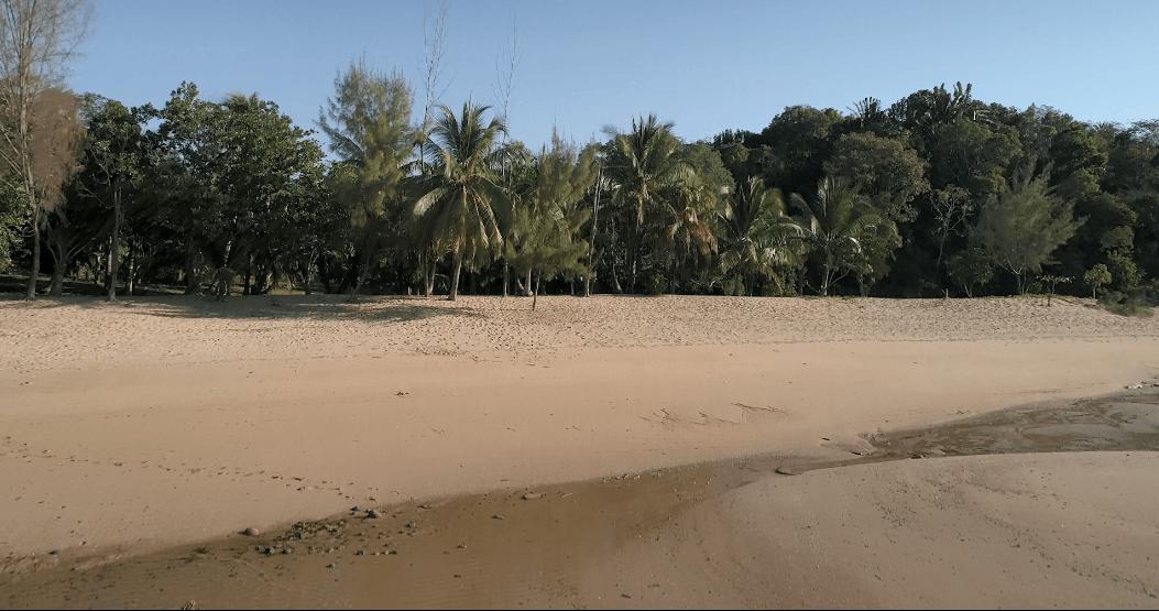 insula pustie ultimul trib - madagascar