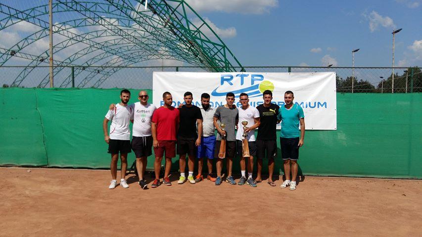 rtp craiova open 2018