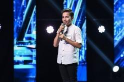 Carla`s Dreams, impresionat de concurent X Factor în vârstă de doar 14 ani