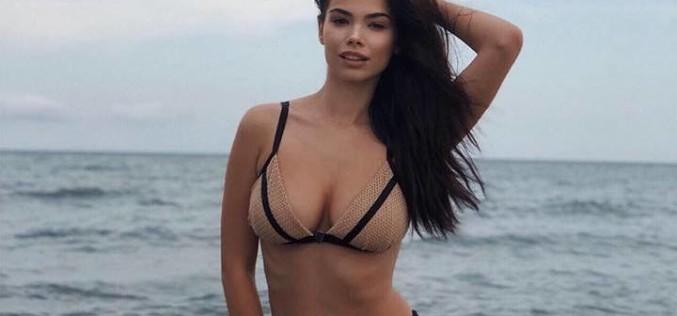 Cea mai sexy femeie din Republica Moldova vine la Totul pentru dragoste