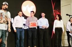 ApeRider, desemnată cea mai bună aplicație mobilă a anului la Webstock2018