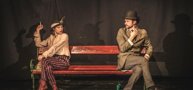 """Spectacolul """"În Parc"""", de Radu Iacoban,  va închide Festivalul Tânăr de la Sibiu 2018"""