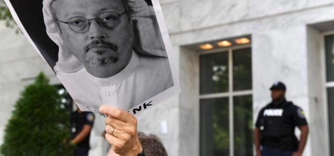 Jurnalistul Jamal Khashoggi, tăiat în bucăţi, de viu, în consulatul saudit din Istanbul