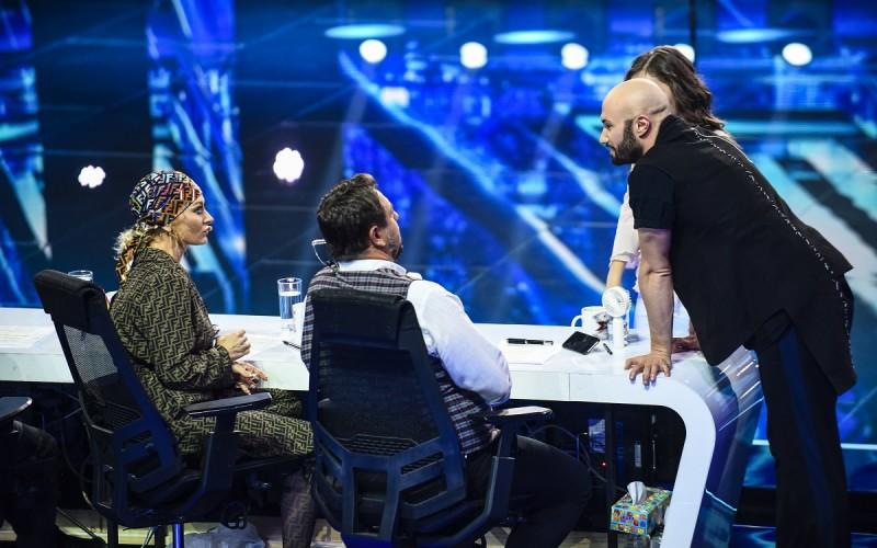 Mihai Bendeac, declaraţii surprinzătoare pe scena X Factor