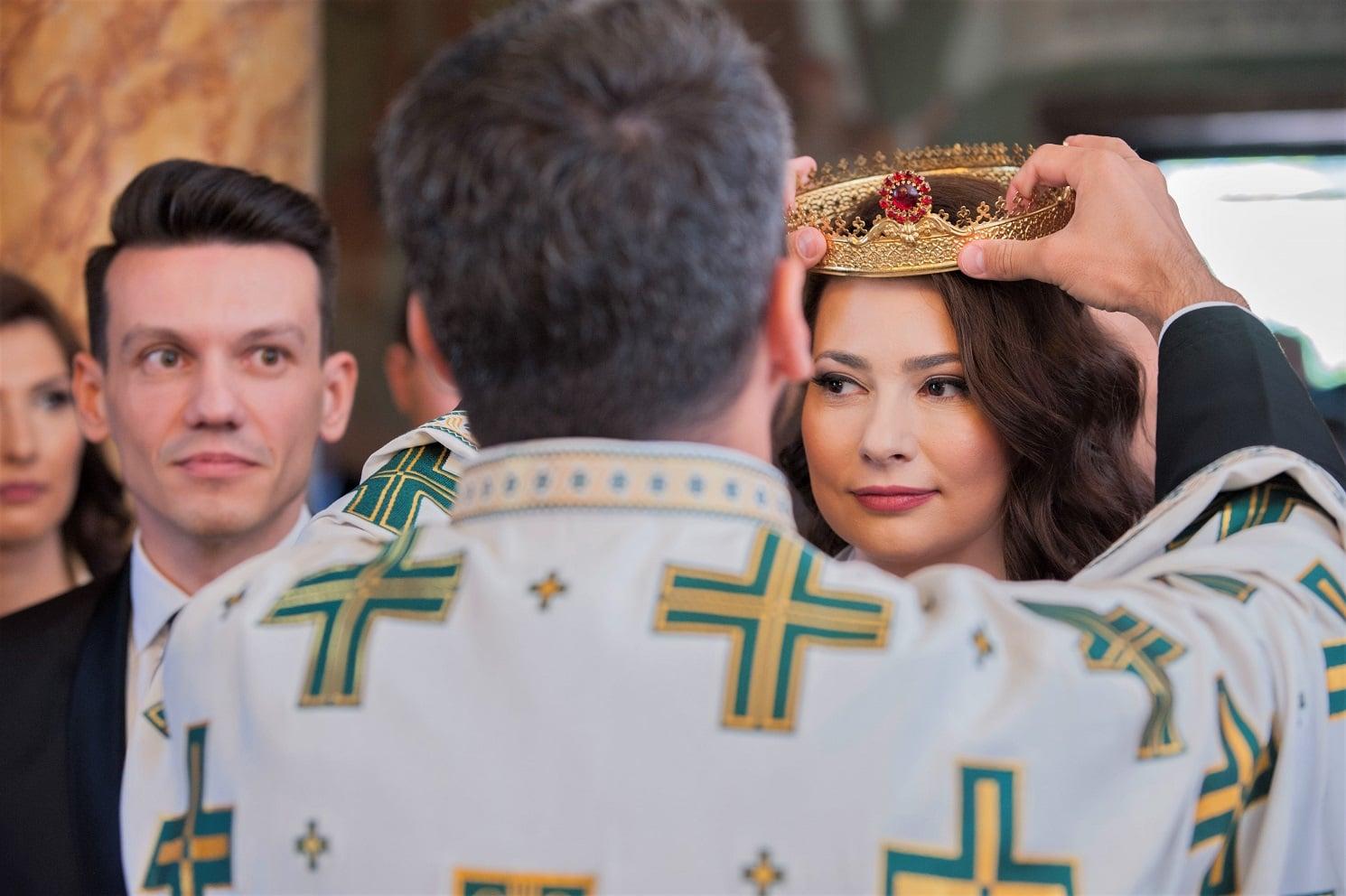 Mihaela Calin nunta 4