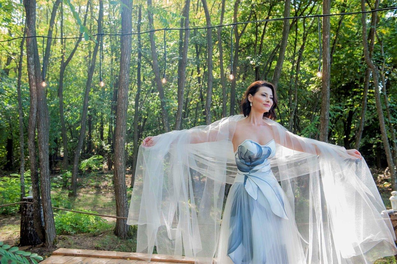 Mihaela Calin nunta 7
