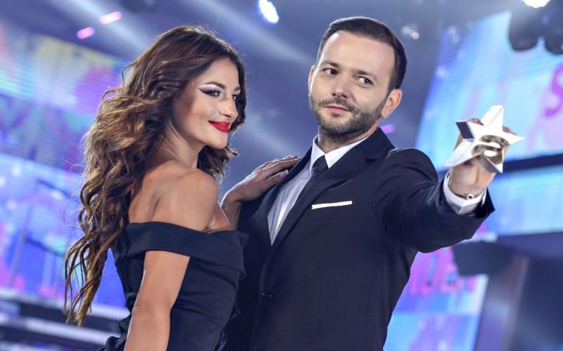 "Vedetele Antena Stars au lansat noul slogan al televiziunii: ""Toamna asta se poartã Stars!"""
