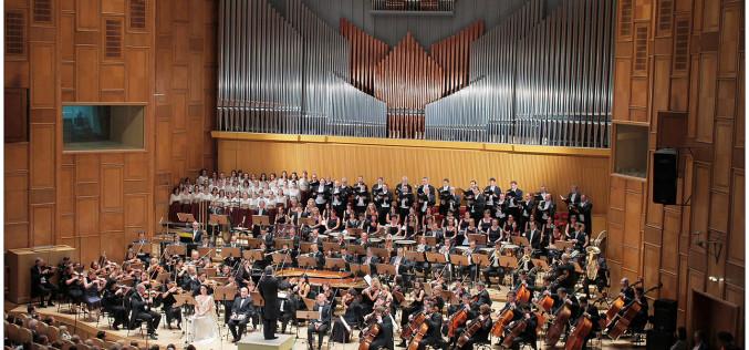 RadiRo, unicul festival din lume dedicat orchestrelor radio, începe pe 18 noiembrie!