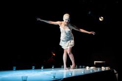 """""""Romeo și Julieta"""" în variantă boliviană și poezii vizuale din Franța,  la Festivalul Tânăr de la Sibiu 2018"""