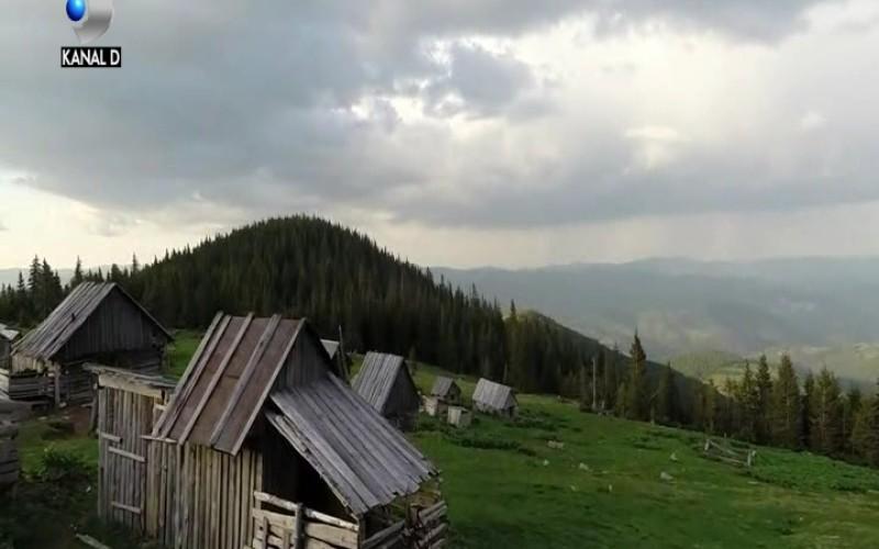 """Mii de români """"alungati"""" de sărăcie din propria ţară.  Sabiñánigo, colţul de Românie, din Spania!"""