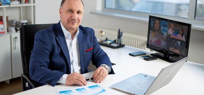 Ugur Yesil, noul CEO Kanal D şi Executive Board Member al Kanal D