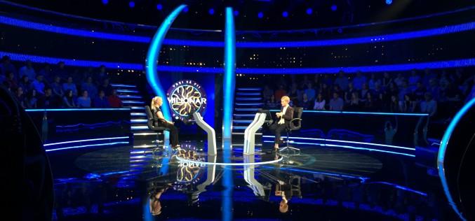 Teo Trandafir te ajută să devii Milionar la Kanal D