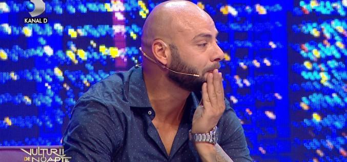 """Giani Kiriţă şi-a luat zborul de la """"Vulturii de noapte"""". Iată din ce motiv"""