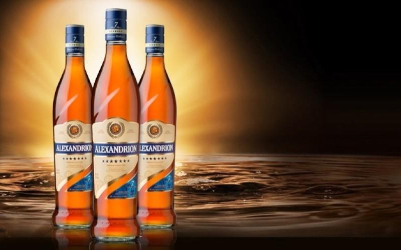 Alexandrion Group participă la BRIFT, cel mai mare Cocktail Festival și Convenție de bar din România