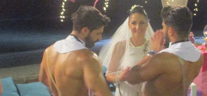 Antena 1, lider de audienţă cu Insula Iubirii! Peste un milion de români au urmărit cu sufletul la gură reality show-ul