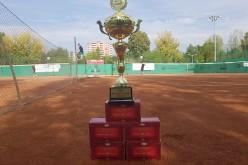 Belin a oferit ceai premium jucătorilor la turneul de tenis RTP Gold Cup 2018
