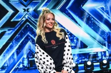 Delia, şocată la X Factor: Doamne, cum este generația asta nouă! Mă sperie!