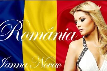 Soprana Ianna Novac a lansat un cover după celebra piesă România – VIDEO