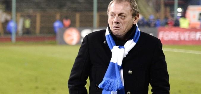 Ilie Balaci, legenda fotbalului oltean, a încetat din viaţă