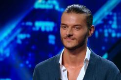 Ștefan Bănică, impresionat de un adolescent pe scena X Factor