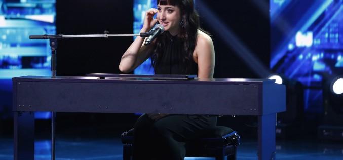 Poveste emoționantă la X Factor. A venit în România pentru a-și cunoaște mama naturală