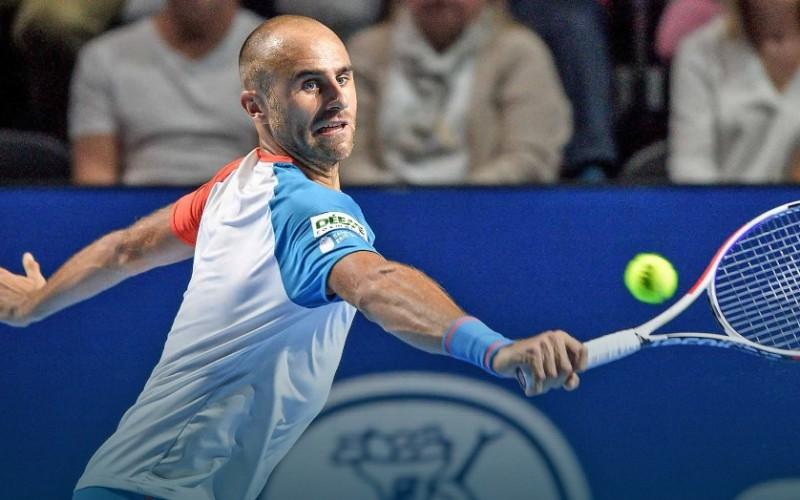 Marius Copil, calificare istorică în finala turneului de tenis de la Basel