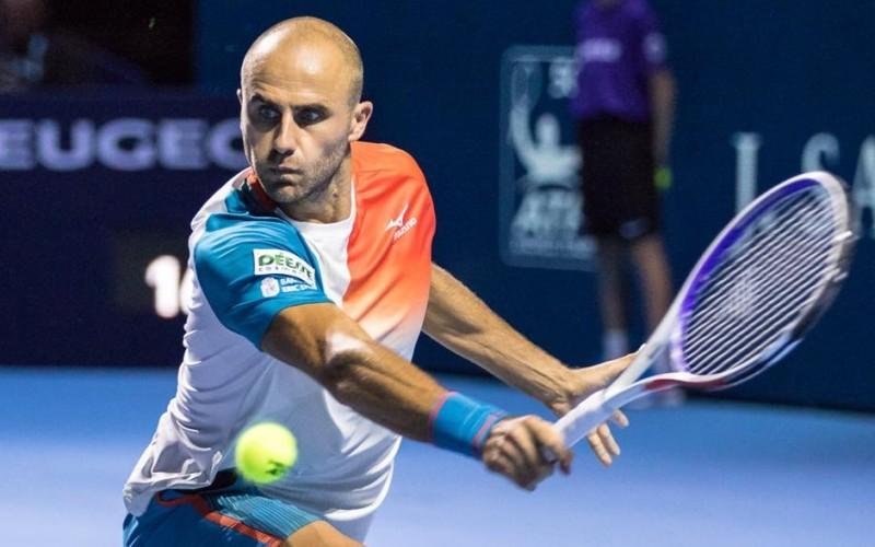 Marius Copil, eliminat în turul doi la Australian Open 2019