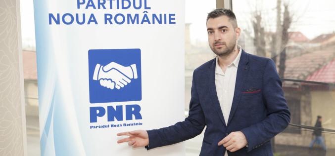 Preşedintele PNR, atac dur la adresa lui Cioloş: Este un ipocrit!