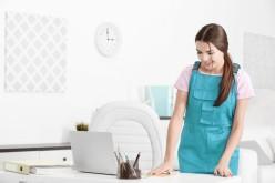 Serviciile de curățenie pentru spații diverse – ce le recomandă