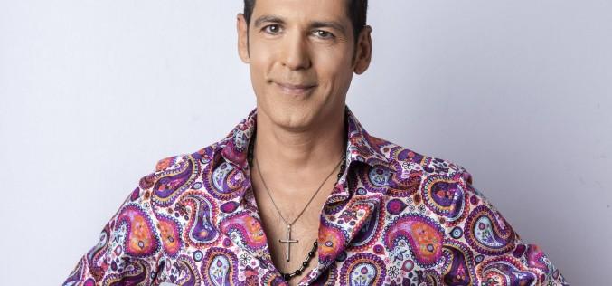 """Ștefan Bănică, dezvăluiri la X Factor: """"Sunt un tip exigent cu fiul meu"""""""