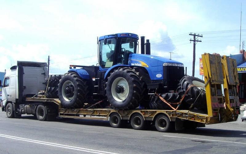 Tehnologia sofisticată a vehiculelor de marfă este cheia transportului eficient