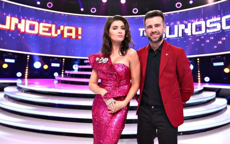 """Cosmin Seleşi, înlocuit de Florin Ristei la cârma show-ului """"Te cunosc de undeva!"""""""