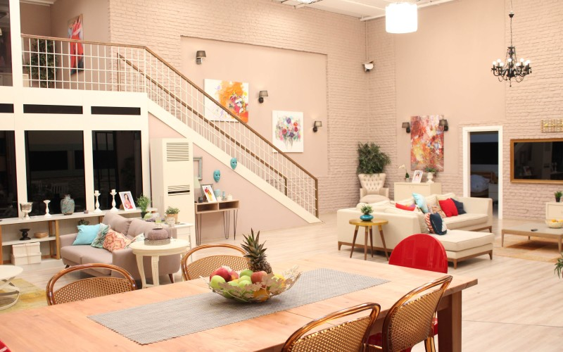Iată cum arată casa fetelor de la show-ul matrimonial Puterea Dragostei!
