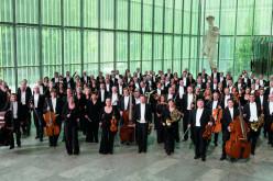 Cea mai veche orchestră radio din lume, MDR Leipzig Radio Symphony Orchestra, cântă la RadiRo