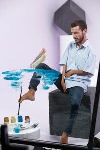 Marian Basa - pictor