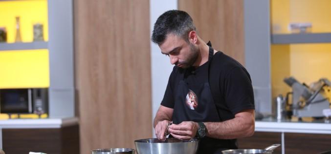 """Ovidiu Malișevschi a refuzat cuțitul de aur la """"Chefi la cuțite"""". Iată din ce motiv!"""