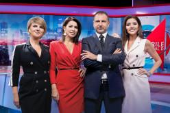 De Centenar, Kanal D se îmbracă în straie de sărbătoare